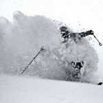3 background Photographer Rosco Reidy - Skier Greg Hep