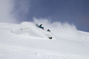 Powder Lessons