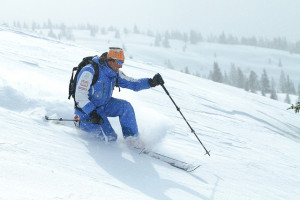 telemark niseko ski rental